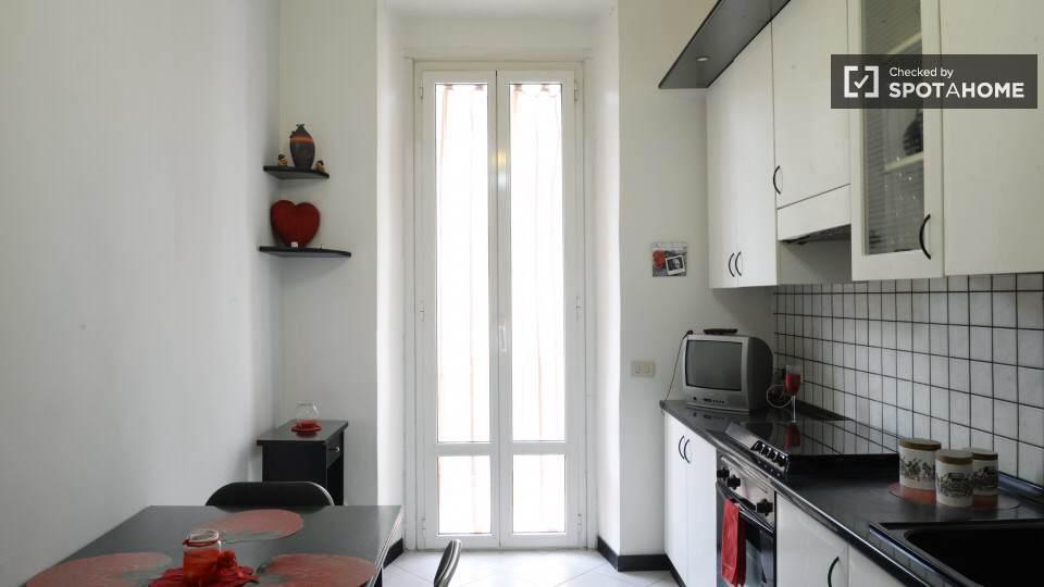 Appartamento in affitto a Milano, 2 locali, zona Località: Bovisa, prezzo € 1.190 | Cambio Casa.it