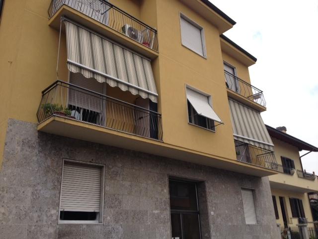 Bilocale Sedriano Via Grandi 2