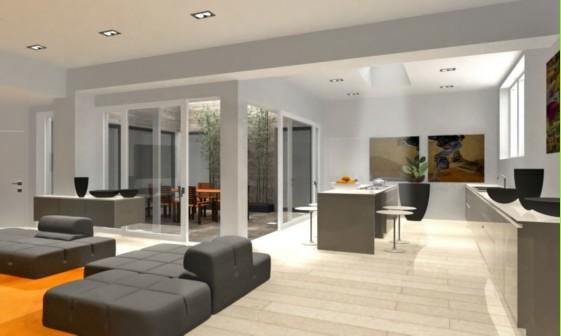 Appartamento in vendita a Milano, 5 locali, zona Località: Washinghton, prezzo € 1.380.000 | Cambio Casa.it