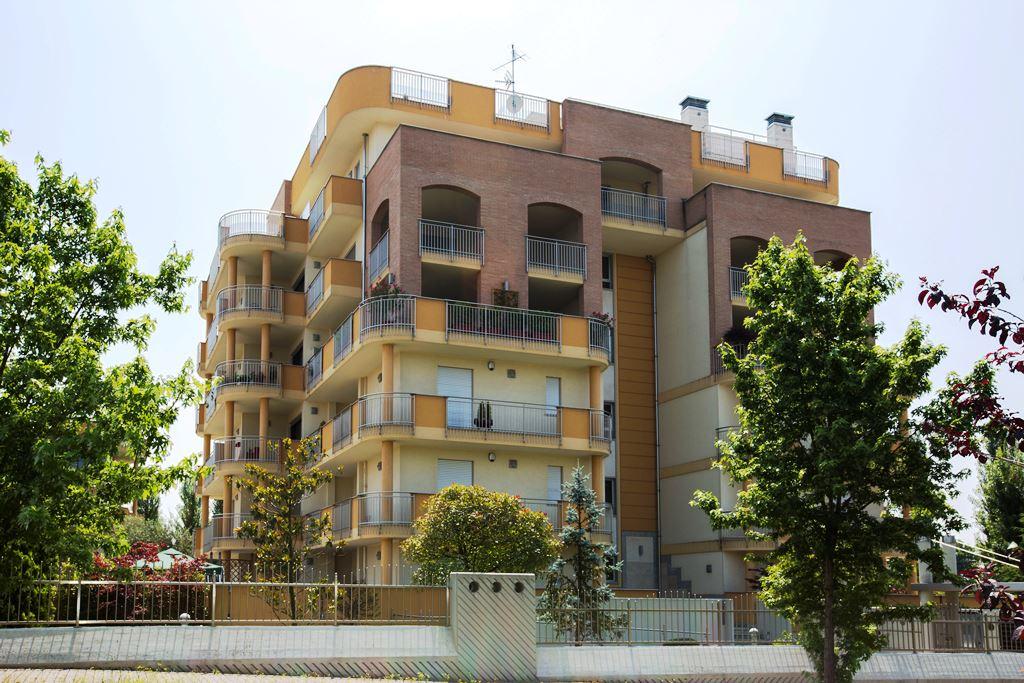Attico / Mansarda in vendita a Santo Stefano Ticino, 4 locali, prezzo € 548.000 | Cambio Casa.it
