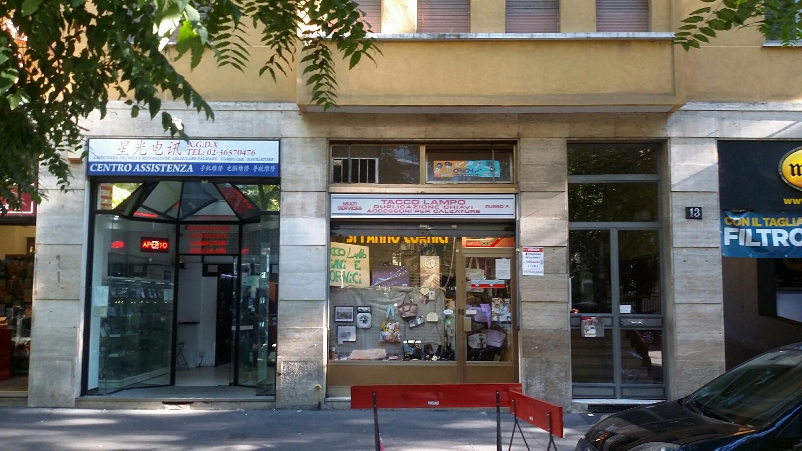 Negozio / Locale in vendita a Milano, 9999 locali, zona Località: Rembrandt, prezzo € 85.000 | Cambio Casa.it