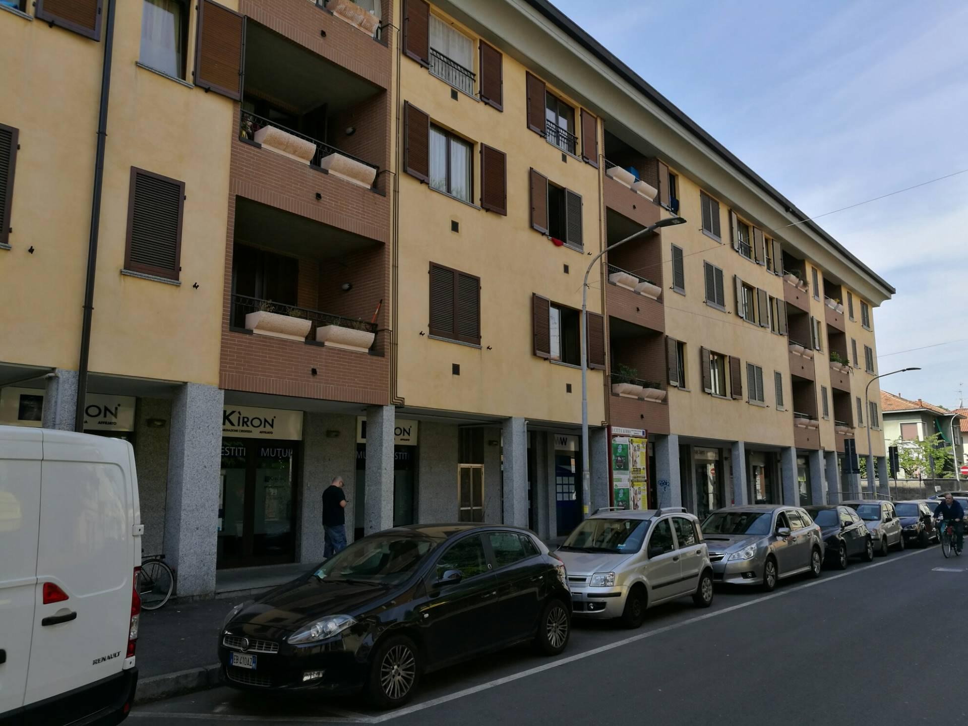 Appartamento in affitto a Rho, 3 locali, zona Località: Centro, prezzo € 900   CambioCasa.it