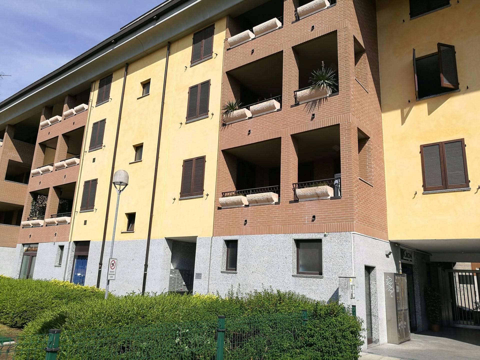 Attico / Mansarda in affitto a Rho, 2 locali, zona Località: Centro, prezzo € 700 | CambioCasa.it