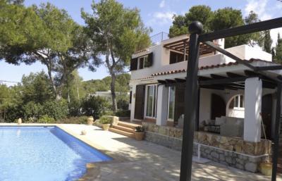 Villa in Vendita a Eivissa