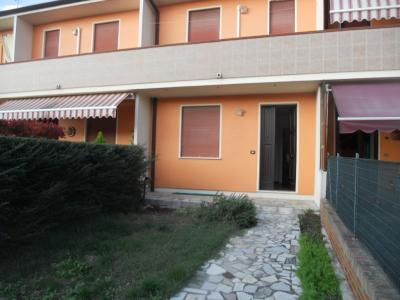 Villette a schiera in Affitto a Rovigo