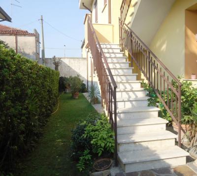 Vai alla scheda: Appartamento Affitto Rovigo