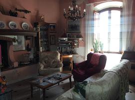 Rustico / Casale in affitto a Pisa, 5 locali, zona Zona: Coltano, prezzo € 750 | CambioCasa.it