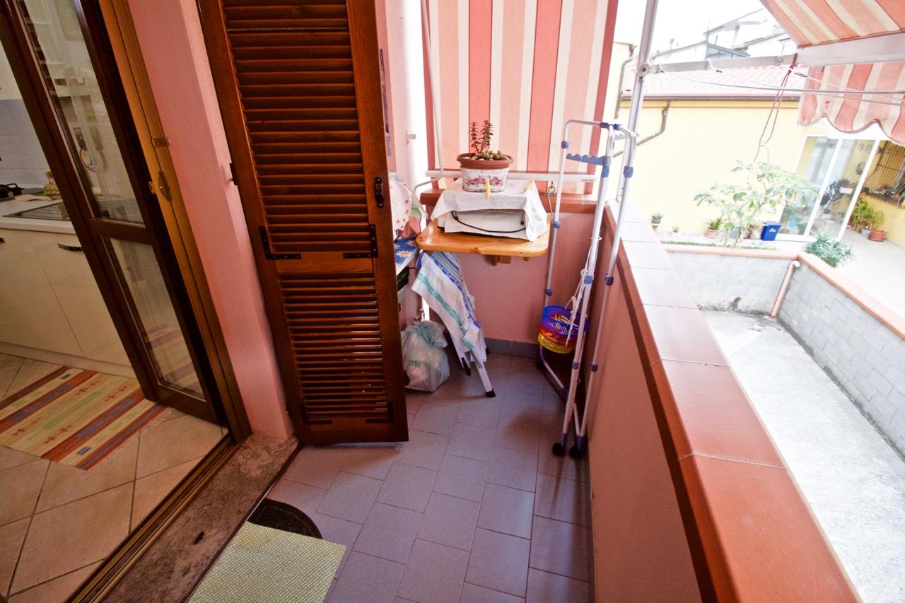 Bilocale Cascina Via Tosco Romagnola 6