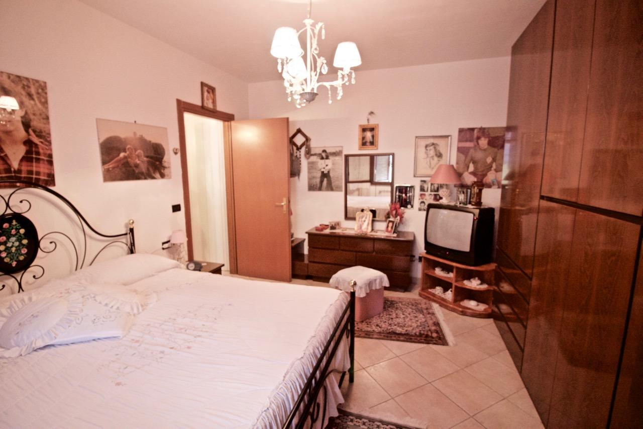 Bilocale Cascina Via Tosco Romagnola 10