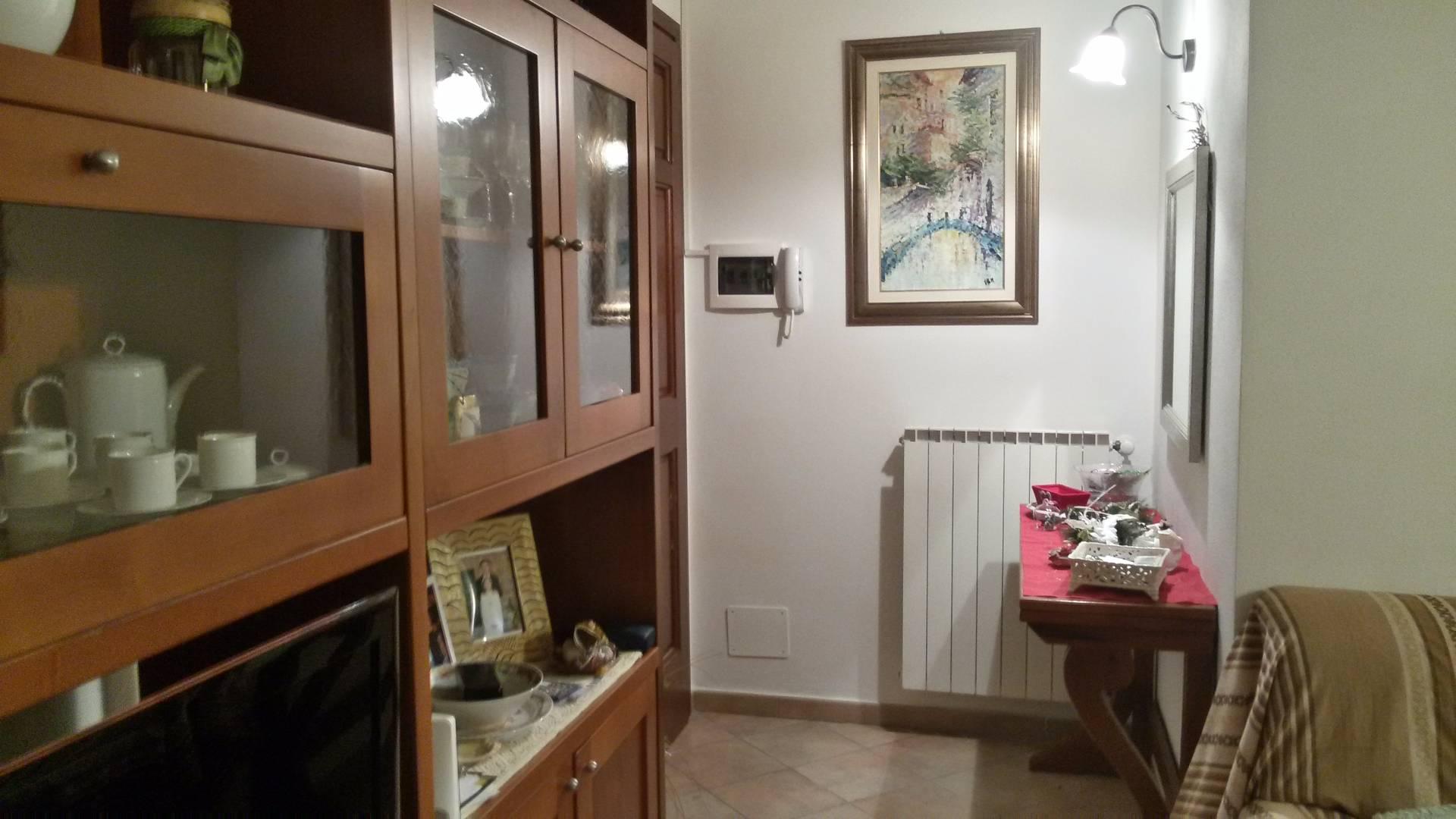 Bilocale Cascina Via Macerata 5