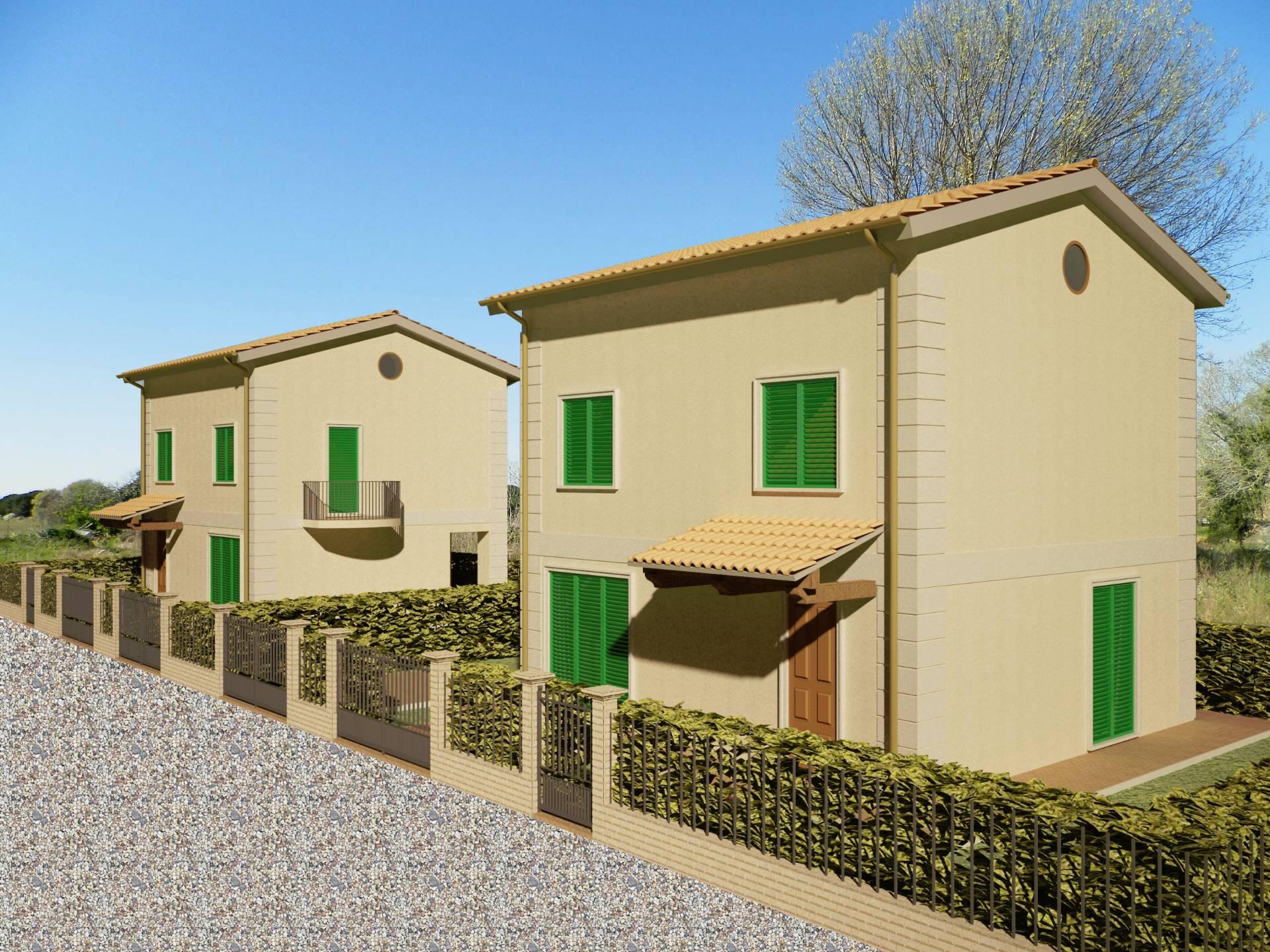 Terreno Edificabile Residenziale in vendita a Pisa, 9999 locali, zona Zona: Barbaricina, prezzo € 120.000 | CambioCasa.it