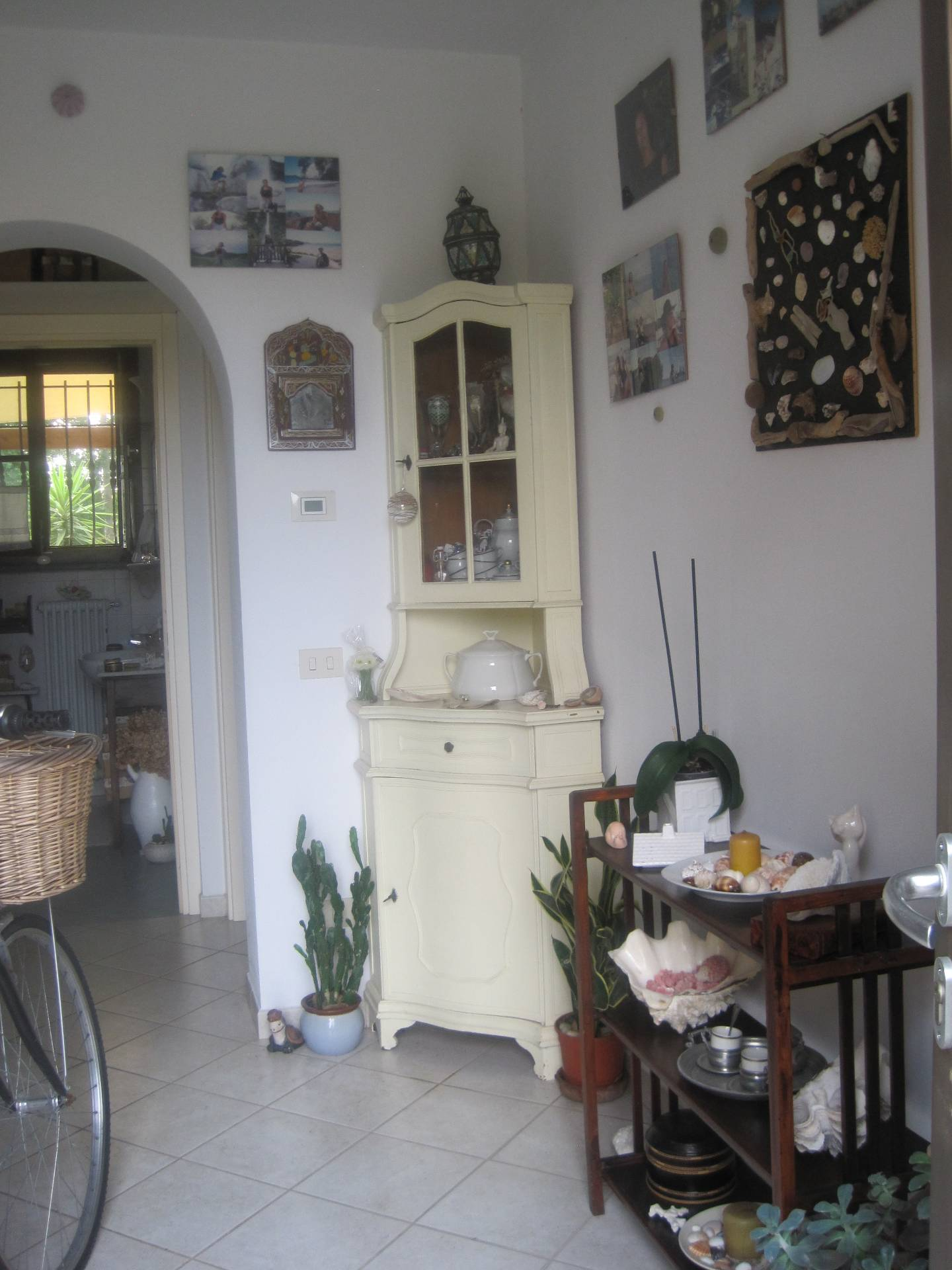 Bilocale Cascina Via Berretta 2