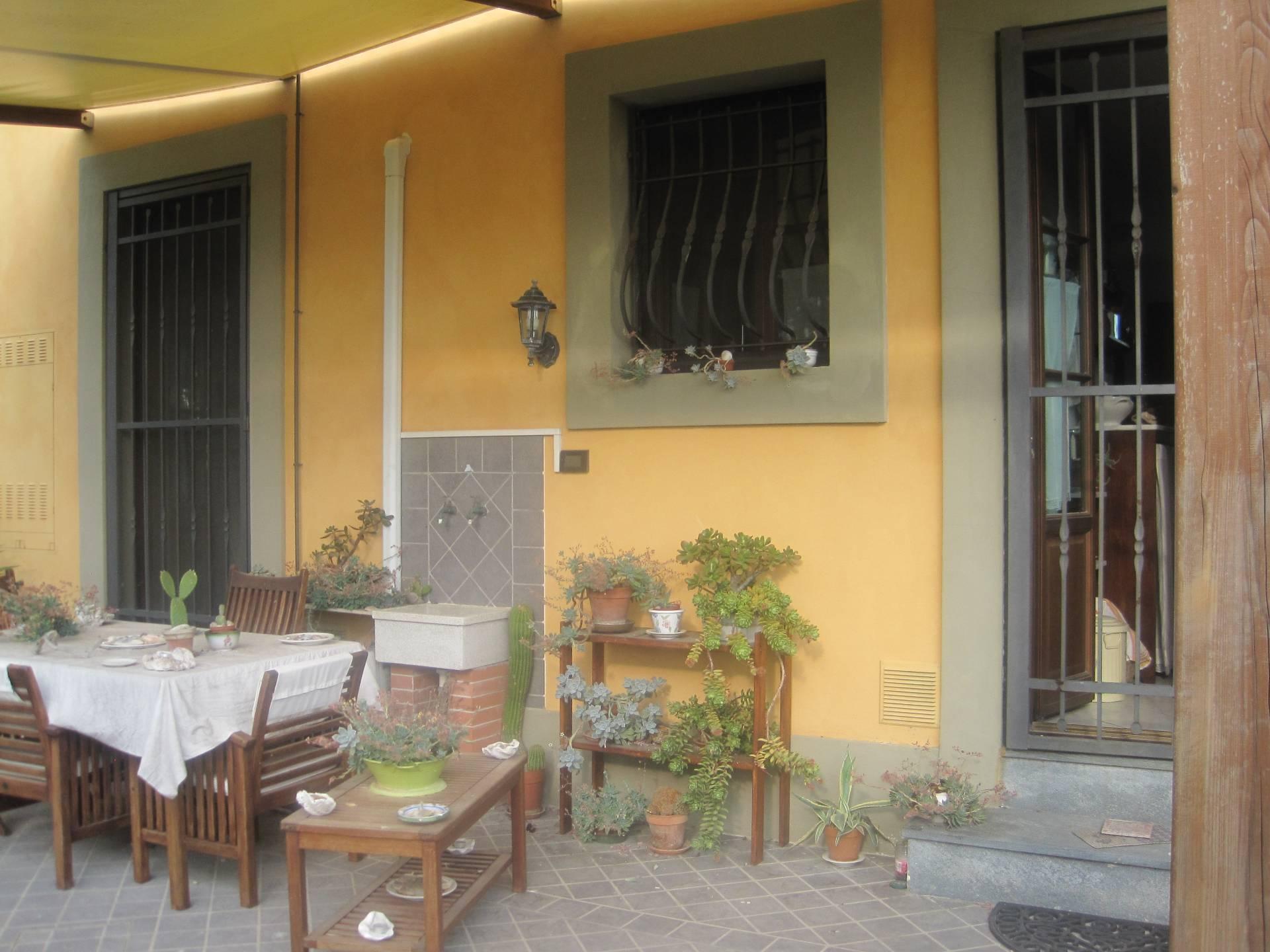 Bilocale Cascina Via Berretta 10