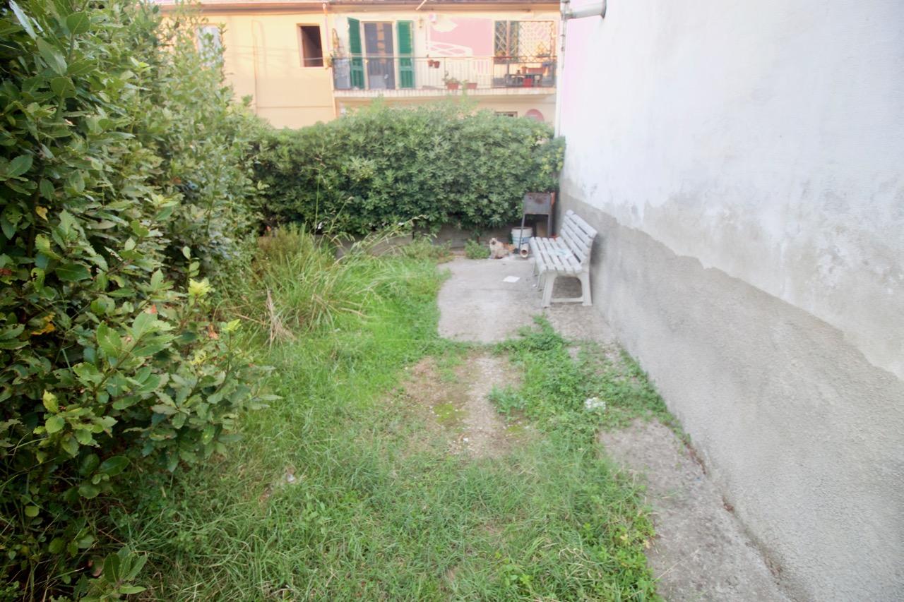 Bilocale Pisa Via Caprera 6