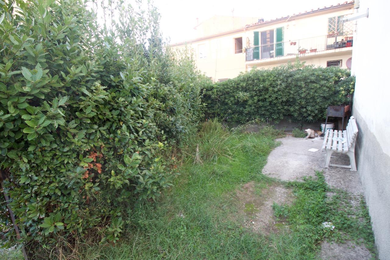 Bilocale Pisa Via Caprera 7