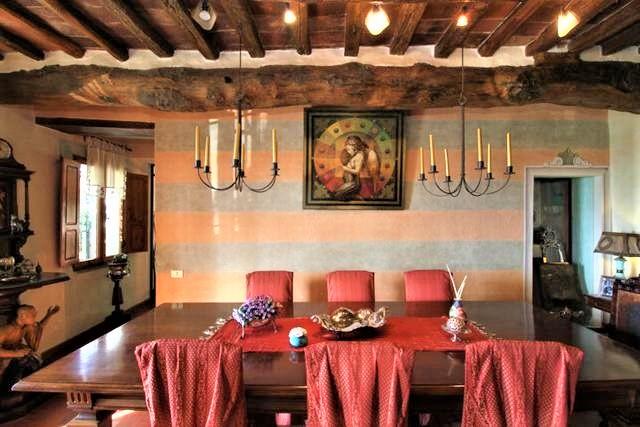Rustico / Casale in vendita a Vicopisano, 12 locali, zona Località: Vicopisano, prezzo € 980.000 | CambioCasa.it