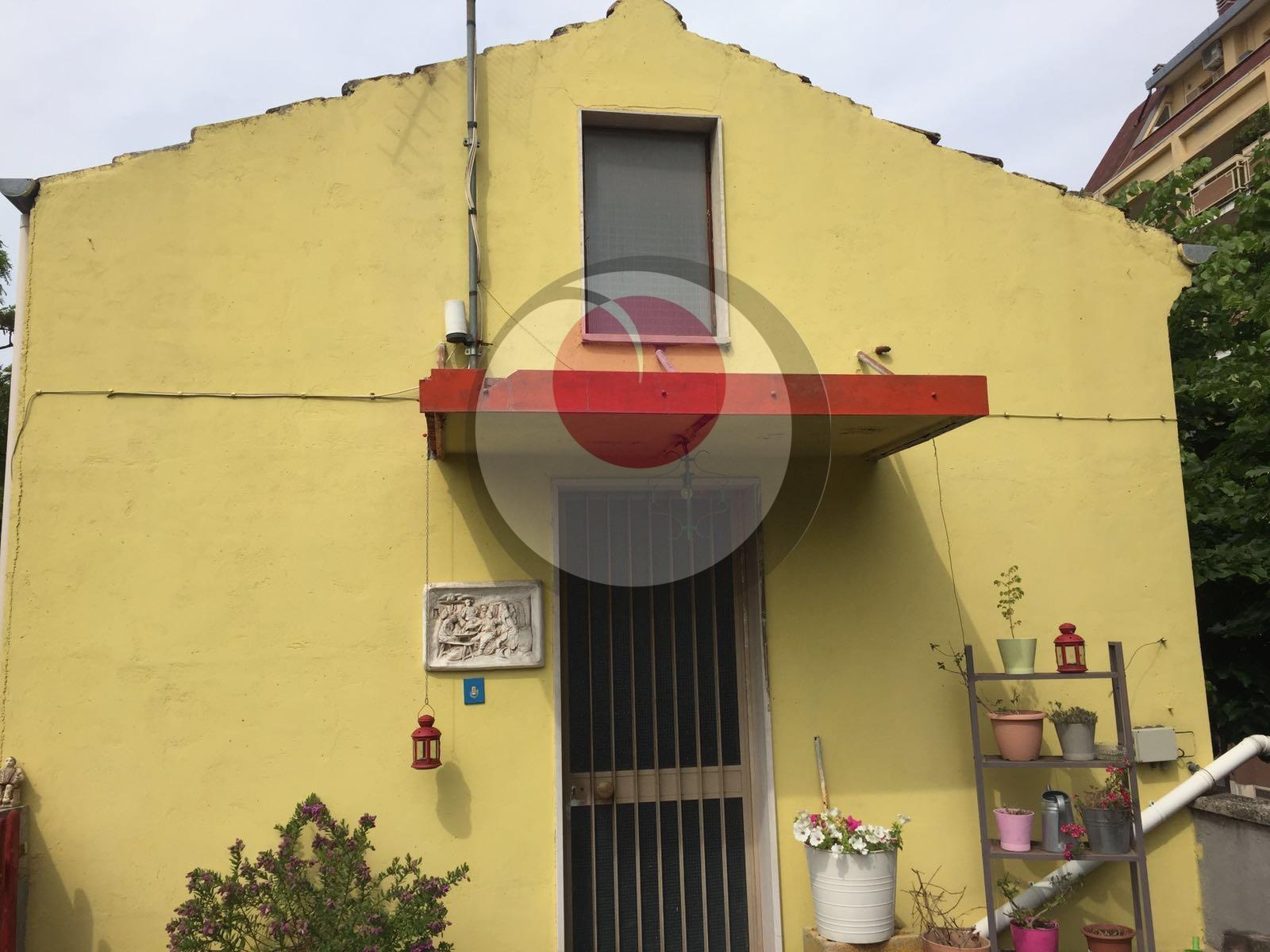 Soluzione Indipendente in vendita a Lanciano, 4 locali, prezzo € 80.000 | Cambio Casa.it