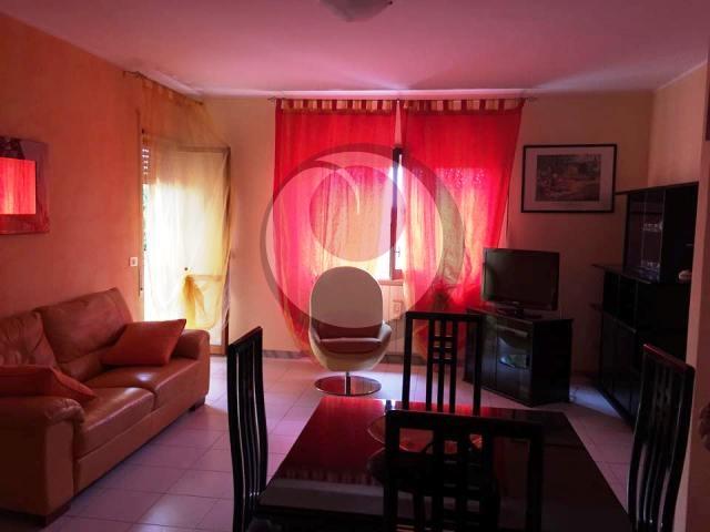 Appartamento in vendita a Lanciano, 8 locali, prezzo € 120.000 | Cambio Casa.it