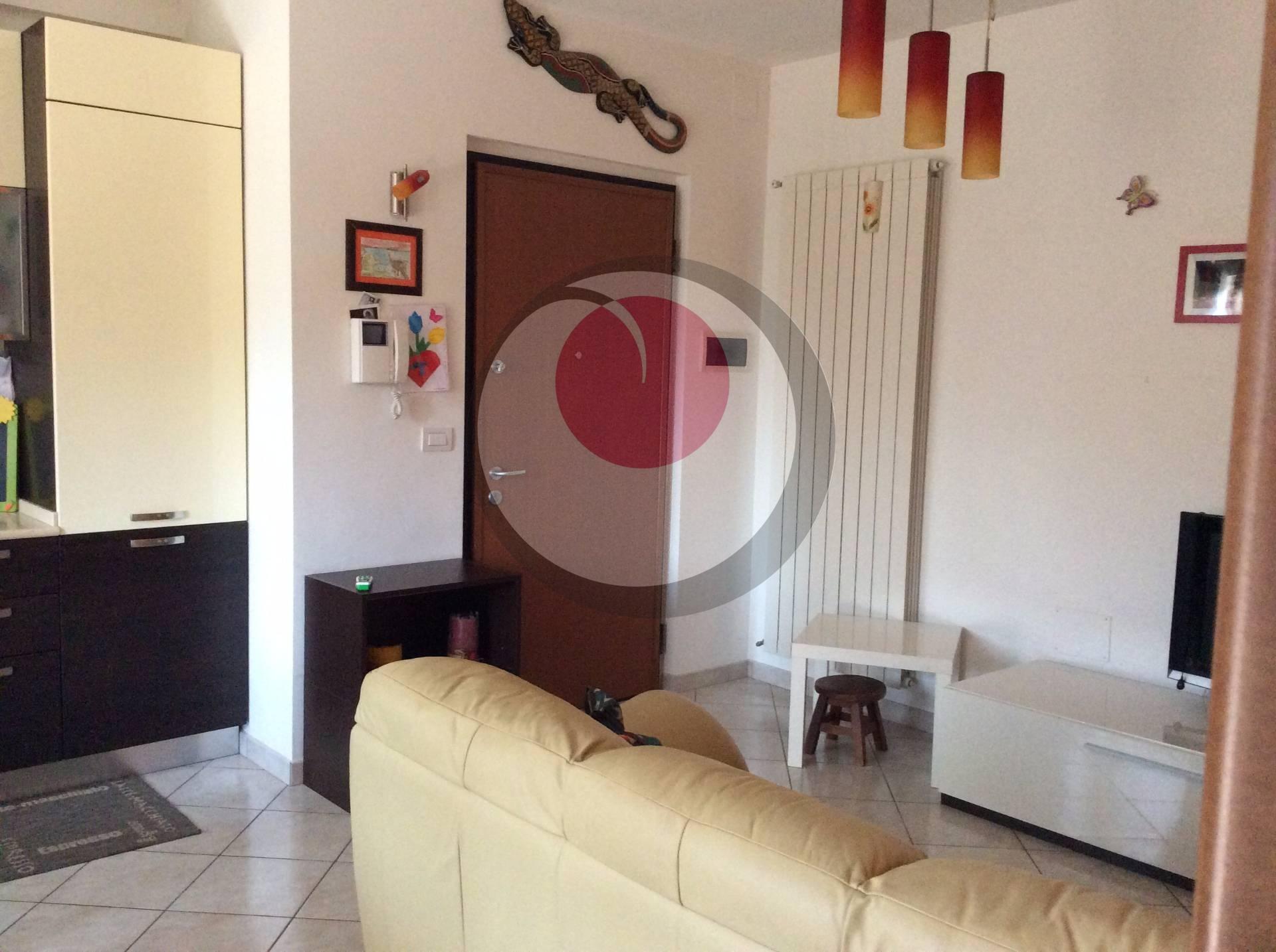 Appartamento in vendita a Castel Frentano, 5 locali, prezzo € 110.000 | CambioCasa.it
