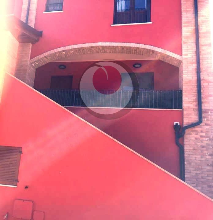 Villa a Schiera in vendita a Treglio, 7 locali, prezzo € 140.000 | Cambio Casa.it