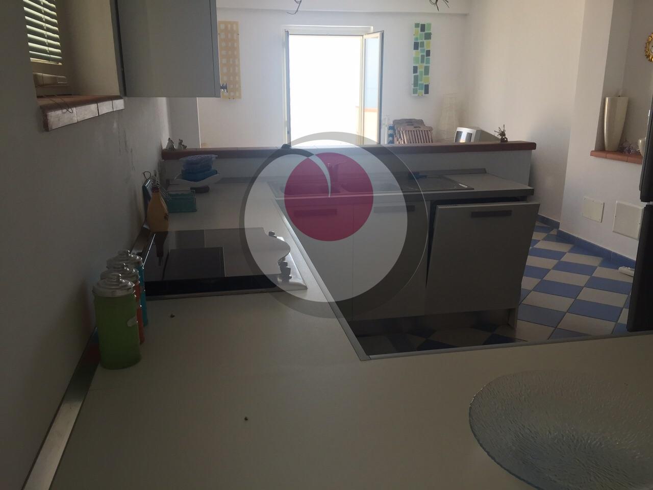 Appartamento in vendita a Rocca San Giovanni, 6 locali, prezzo € 158.000 | Cambio Casa.it