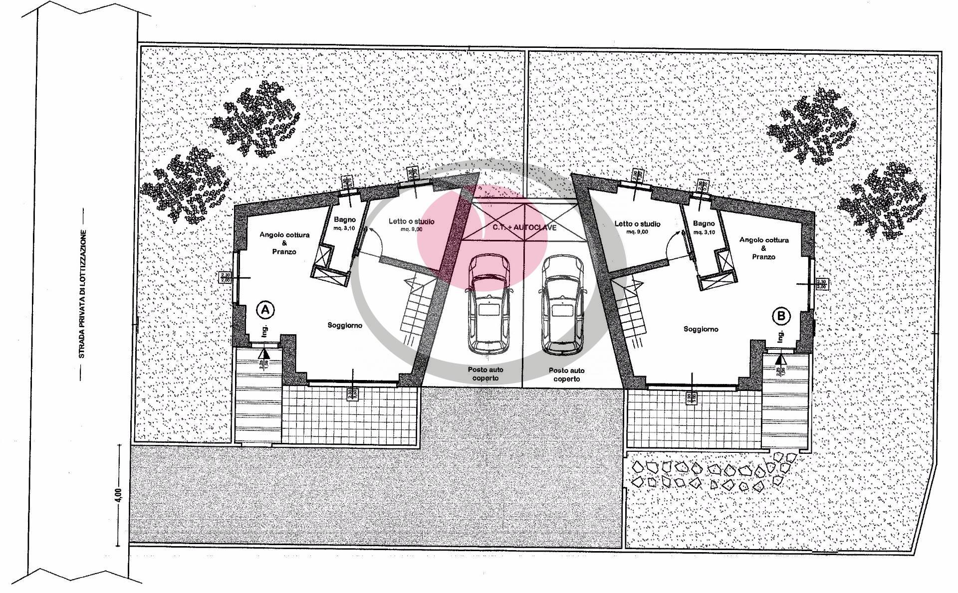 Villa in vendita a Lanciano, 5 locali, prezzo € 160.000 | Cambio Casa.it
