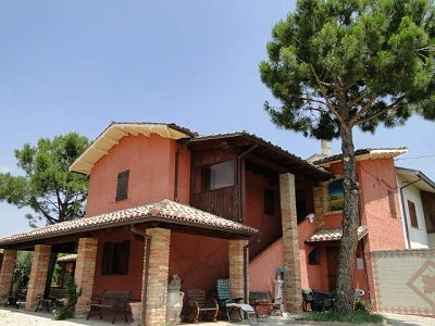 Rustico / Casale in vendita a Castellalto, 6 locali, zona Località: a10kmdaTeramo, prezzo € 800.000 | CambioCasa.it