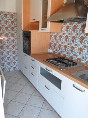 Appartamento in vendita a Corropoli, 4 locali, zona Località: Bivio, prezzo € 90.000 | Cambio Casa.it
