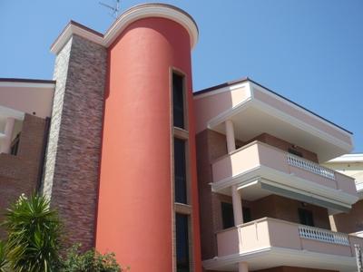 Appartamento in vendita a Teramo, 3 locali, zona Località: a300/400metridalmare, prezzo € 110.000 | Cambio Casa.it