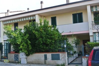Villa a Schiera in Vendita a Mosciano Sant'Angelo
