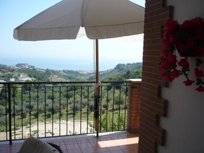 Appartamento in vendita a Tortoreto, 3 locali, zona Località: TortoretoAlta, prezzo € 170.000 | Cambio Casa.it