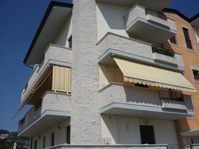 Appartamento in vendita a Tortoreto, 3 locali, prezzo € 170.000 | Cambio Casa.it