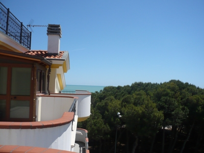 Bilocale Alba Adriatica  3