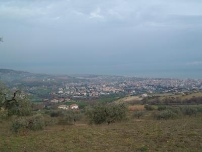 Terreno Edificabile Residenziale in Vendita a Tortoreto