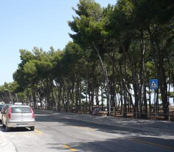 Appartamento in vendita a Alba Adriatica, 3 locali, zona Località: lungomareMarconi, prezzo € 185.000 | Cambio Casa.it