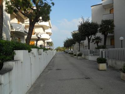 Appartamento in vendita a Martinsicuro, 2 locali, zona Località: VillarosadiMartinsicuro, prezzo € 100.000 | Cambio Casa.it