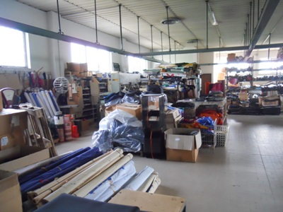 Capannone in vendita a Tortoreto, 9999 locali, prezzo € 200.000 | Cambio Casa.it