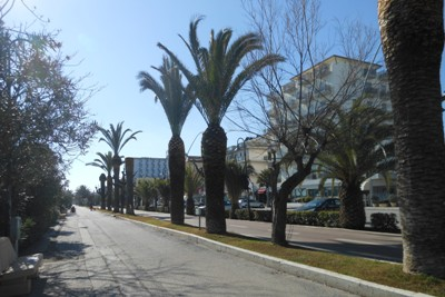 Bilocale Alba Adriatica  1