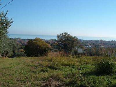 Terreno Edificabile Residenziale in vendita a Tortoreto, 9999 locali, prezzo € 100.000 | Cambio Casa.it