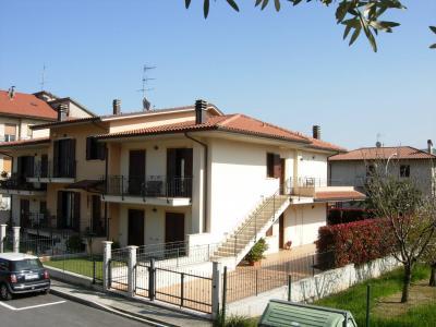 Vai alla scheda: Appartamento Vendita Colli del Tronto