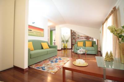Vai alla scheda: Appartamento Vendita Ascoli Piceno
