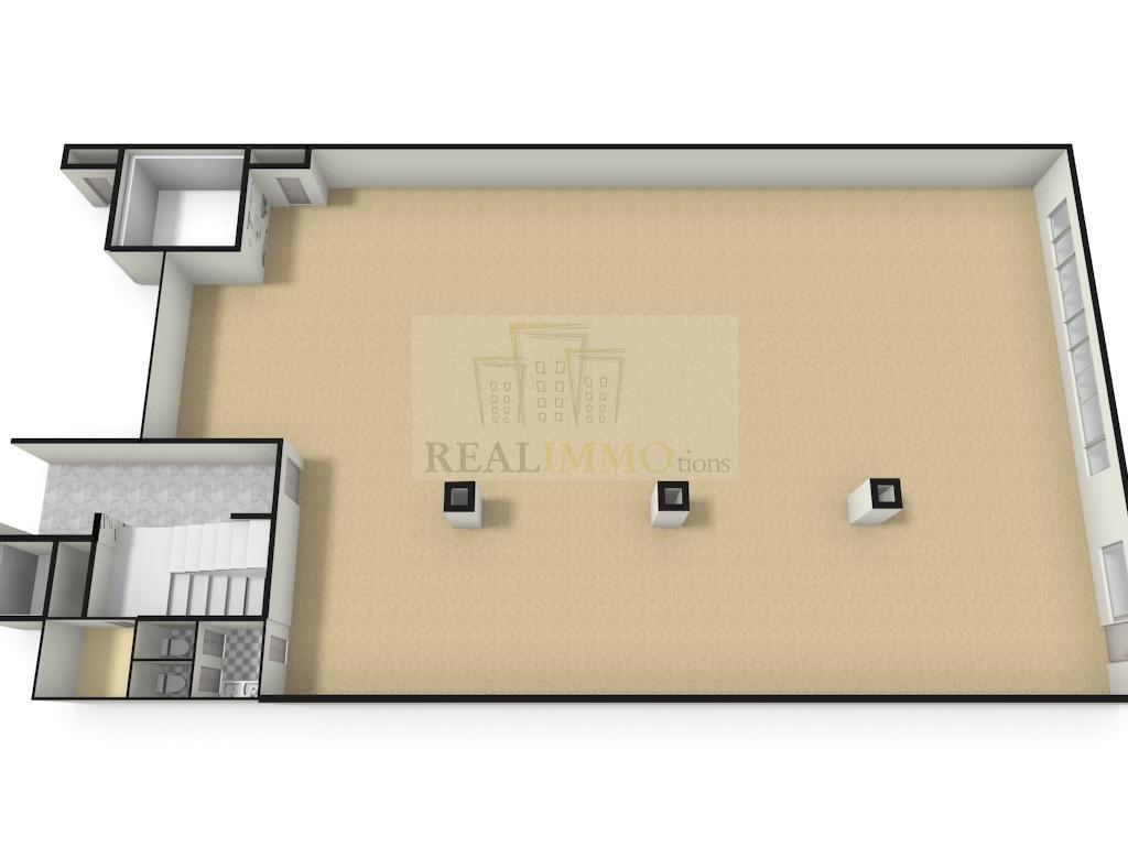 Magazzino in affitto a Bolzano, 9999 locali, zona Zona: Periferia, prezzo € 435.000 | Cambio Casa.it