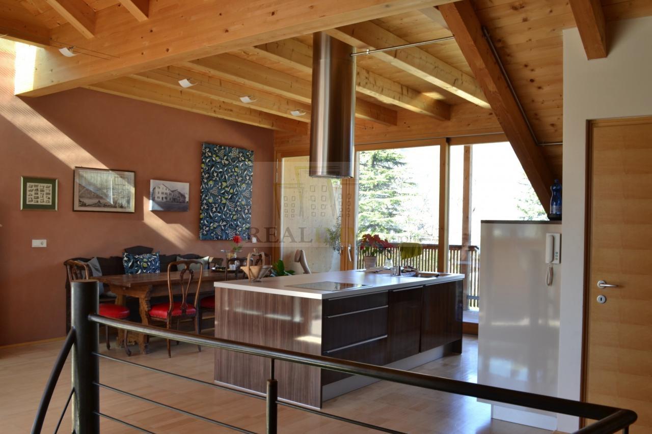 Appartamento in affitto a Bolzano, 9 locali, zona Zona: Centro, prezzo € 1.600 | Cambio Casa.it