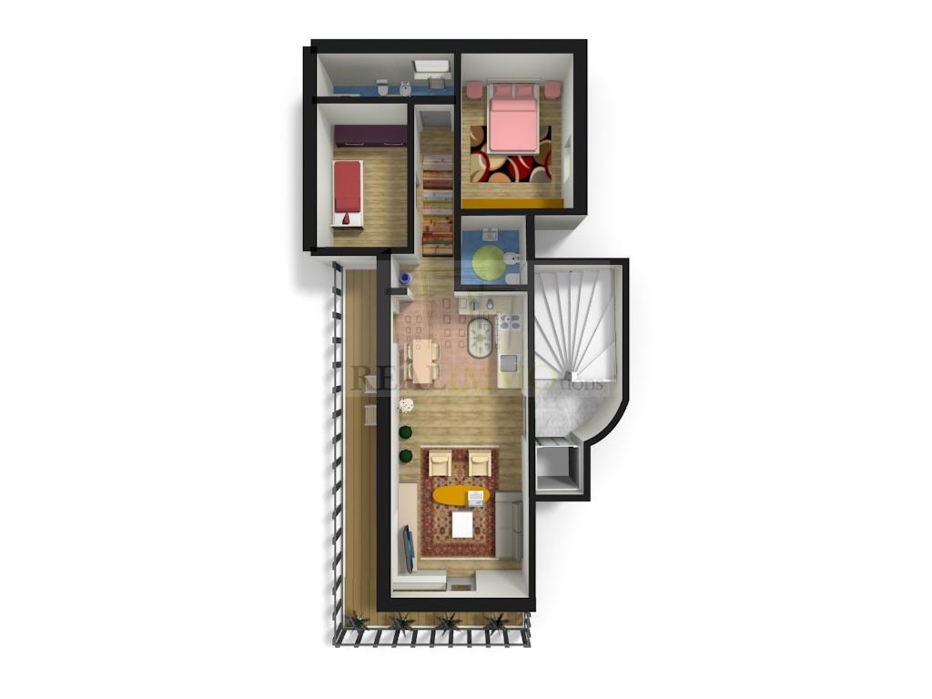 Appartamento in Vendita a Nova Ponente