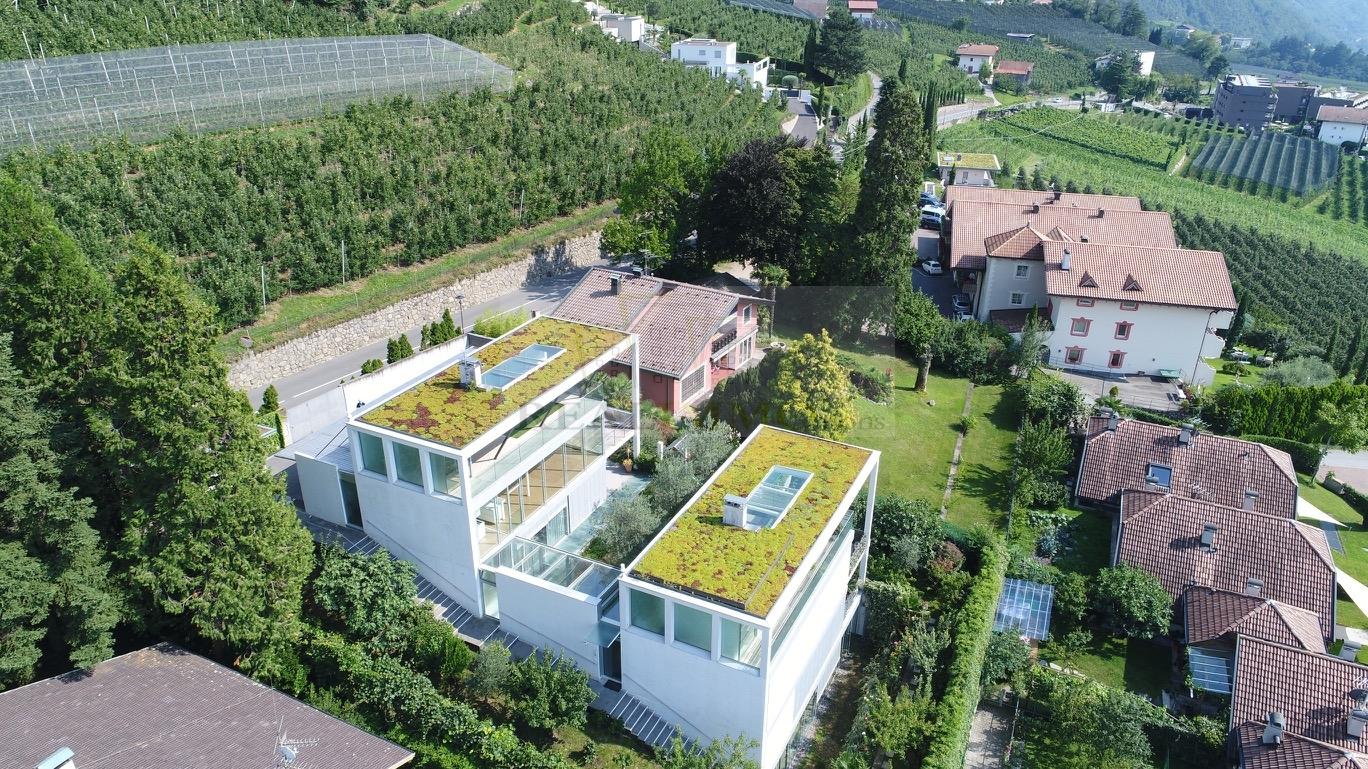 Villa in vendita a Scena, 5 locali, prezzo € 1.250.000 | CambioCasa.it