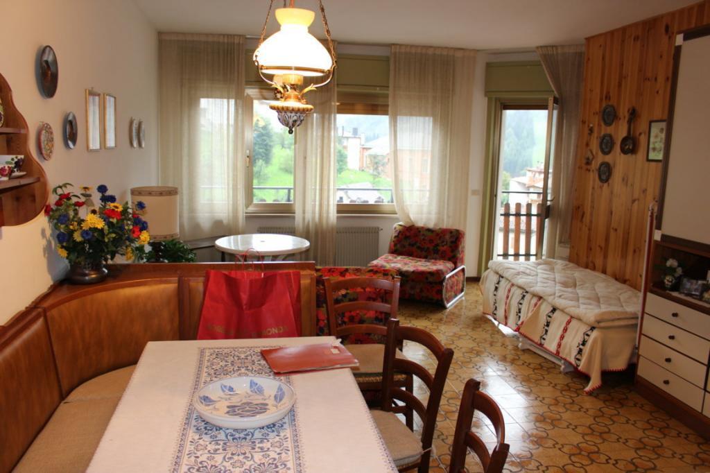 Bilocale Ravascletto Via Belvedere 1