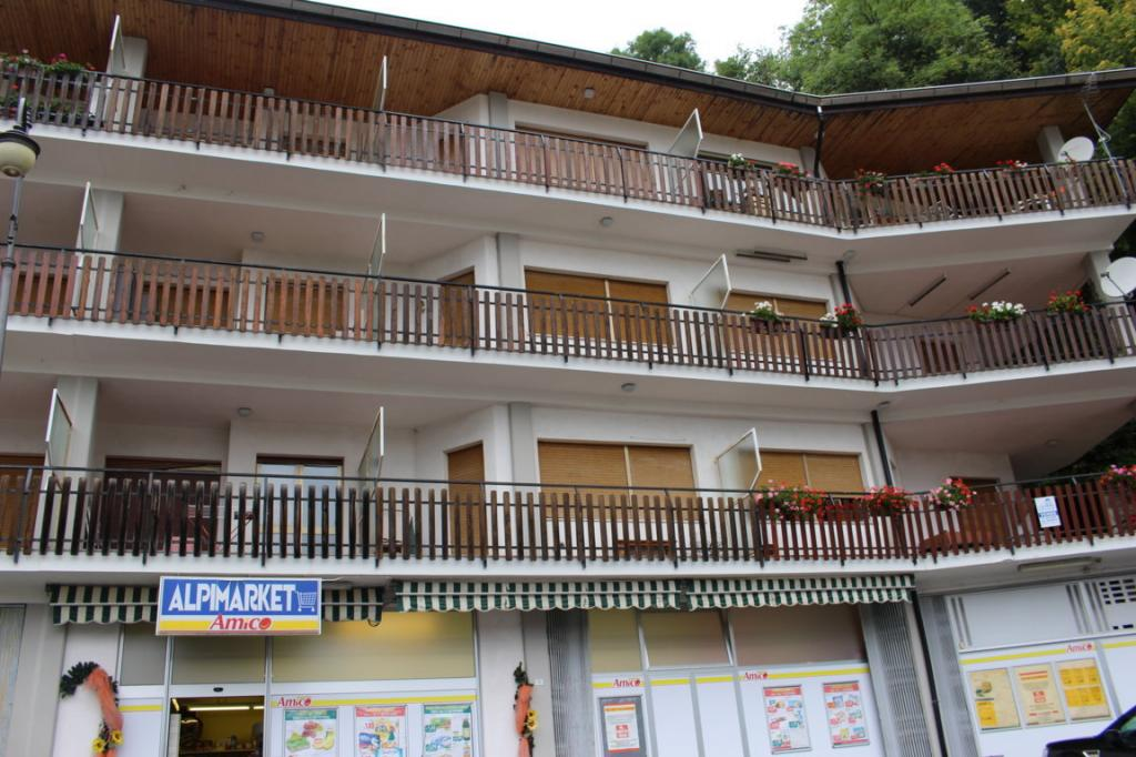 Bilocale Ravascletto Via Belvedere 3