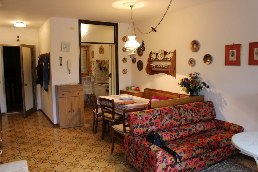 Bilocale Ravascletto Via Belvedere 4