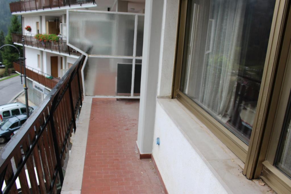 Bilocale Ravascletto Via Belvedere 6