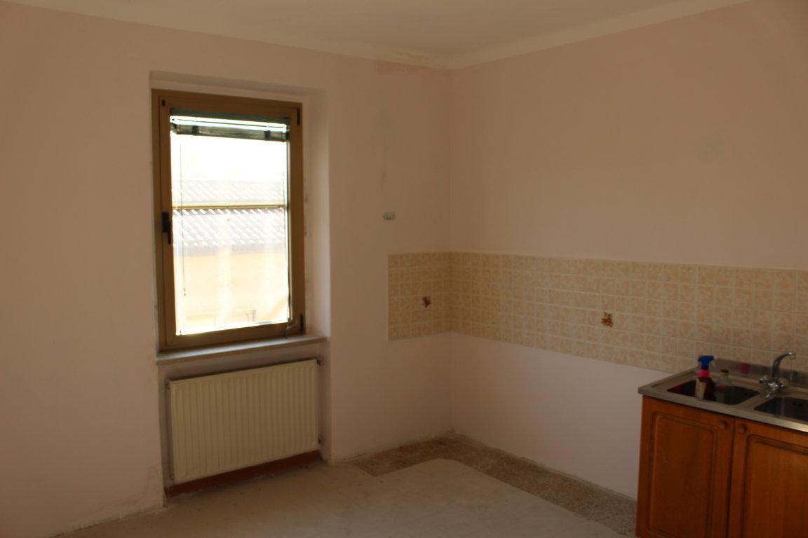 Appartamento in vendita a Gradisca d'Isonzo, 4 locali, prezzo € 58.000 | CambioCasa.it